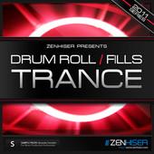 Zenhiser Drum Rolls & Fills Trance