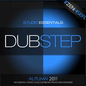 Zenhiser Studio Essentials Dubstep