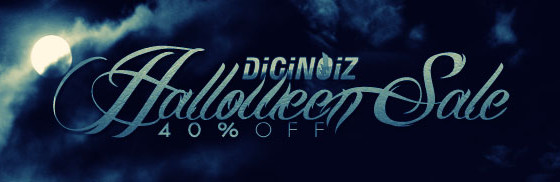Diginoiz Halloween Sale