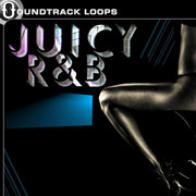 Soundtrack Loops Juicy RnB