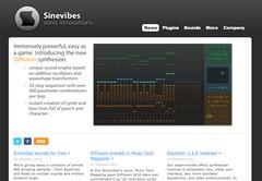 Sinevibes