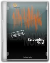 Analogfactory Resounding Noise
