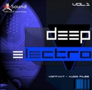 BeSound Deep Electro Vol. 1