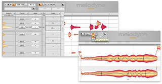 Celemony Melodyne editor 2