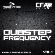 CFA-Sound Dubstep Frequency Vol.1