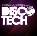 Drumphunk DiscoTech