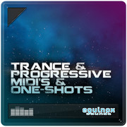 Equinox Sounds releases Trance & Progressive MIDI's & One-Shots