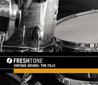 Freshtone Vintage Drums: The Fills