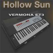 Hollow Sun Vermona ET3