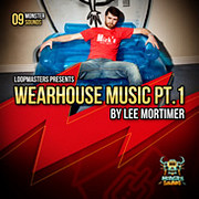 Loopmasters Wearhouse Music Pt.1 by Lee Mortimer