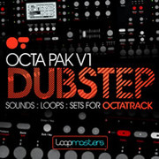 Loopmasters Octa Pak Vol 1 Dubstep