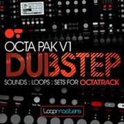 Loopmasters Octa Pak Vol 1 Dubstep
