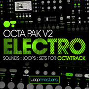 Loopmasters Octa Pak V2 Electro