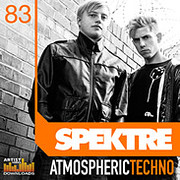 Loopmasters Spektre Atmospheric Techno