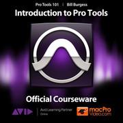 macProVideo Pro Tools 10 tutorials