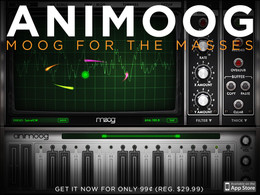 Moog Animoog