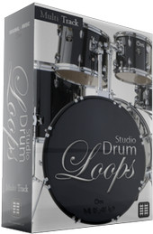 Original Music Studio Drum Loops