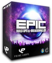 Prime Loops Epic Build-Ups & Breakdowns 2