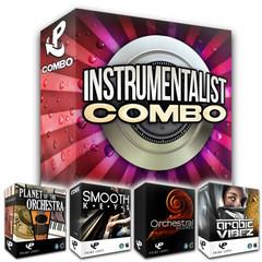 Prime Loops Instrumentalist