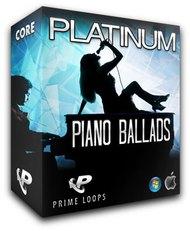 Prime Loops Platinum Piano Ballads