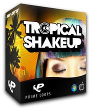 Tropical ShakeUp