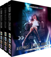 Producer Loops Abstract Electro House Bundle