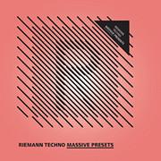 Riemann Kollektion Massive Techno Presets