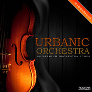 Roqstar Entertainment Urbanic Orchestra