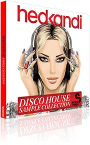 Sample Magic Hed Kandi: Disco House