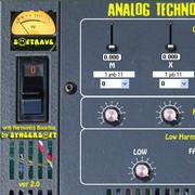 Softrave Analog Techno Kick PRO