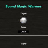 Sound Magic Warmer