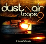 Sounds To Sample Dust &amp; Air Loops 2