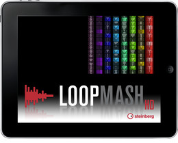 Steinberg LoopMash HD