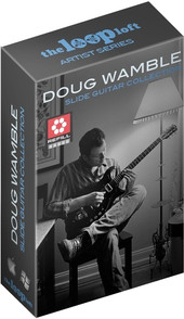 The Loop Loft Doug Wamble Guitar ReFill
