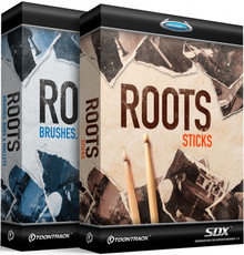 Toontrack Roots SDX