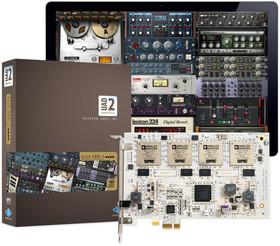 Universal Audio UAD-2 QUAD Omni 6 DSP
