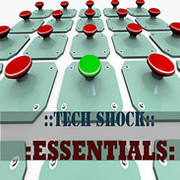 WM Entertainment Tech Shock Essentials