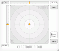 zplane Elastique Pitch