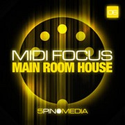 5Pin Media MIDI Focus Main Room House