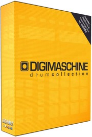 Diginoiz DigiMaschine Drums Collection