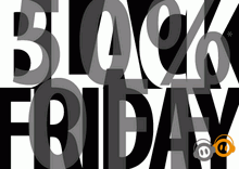 Analogfactory Black Friday Sale