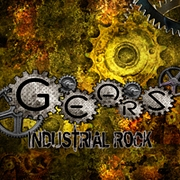 Big Fish Audio Gears Industrial Rock