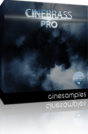 Cinesamples CineBrass PRO