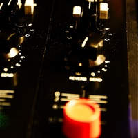 Eric Beam L-401 Console EQ