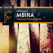 Frontline Producer The Sound of Mbira
