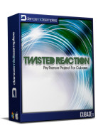 Function Loops Twisted Reaction