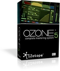 iZotope Ozone 5 Dynamics