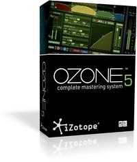 iZotope Ozone 5 Dynamics