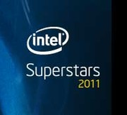 Intel Superstars 2011