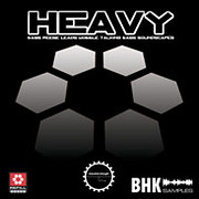 Industrial Strength BHK Heavy